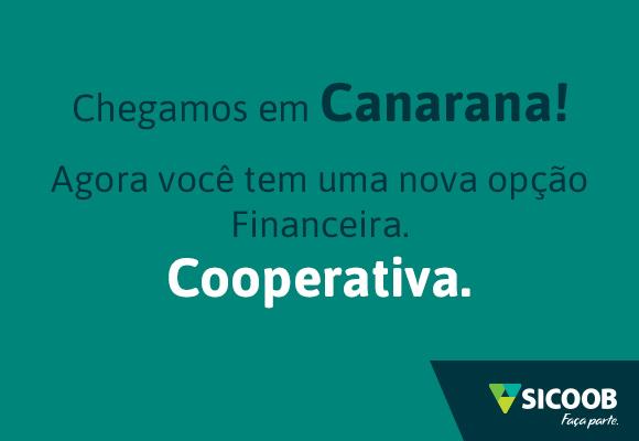 Sicoob Canarana 2